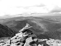 Summit of Helvellyn