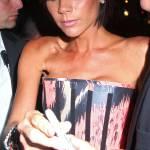 """Victoria Beckham"" by HollywoodPix4u"