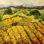"""Sun Harvest"" by allanfriedlander"