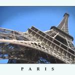 """Eiffel Tower"" by gmhharden"