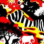 """Safari Dreams"" by ChrisAndruskiewicz"