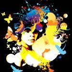 """Onyx Doves Bespattered"" by ChrisAndruskiewicz"