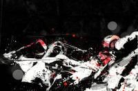 En Garde: Boxeo 01 by Mike Orduña