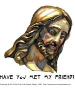Jesus 3 Have you met
