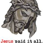"""Saviour No 3 paid it all 07-22-2010 02;52;3"" by e_ruthart"