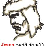 """Saviour No 5 paid it all 07-22-2010 02;57;3"" by e_ruthart"