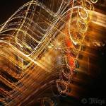 """Painting MUSIC with Light 4U"" by ArtAjanovic"