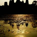 """Angkor Wat"" by Theresiapauls"