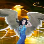 """Angelicus 16"" by versaillesexquisites"
