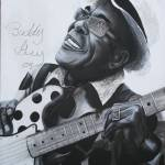 """Buddy Guy"" by richardnunez"