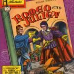 """Romeo & Juliet"" by AtomicKommieComics"