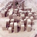 """New York City Sand Sculpture"" by jglyden"