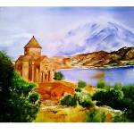 """Axtamar"" by vardumyan"