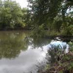 """Iowa Lake"" by arag"