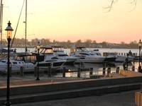 Waterside Harbor (Elizabeth River), Norfolk, Va