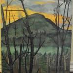 """Silver Lakes near Mission BC"" by Lawnjockey"