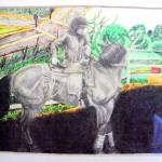 """Art 009"" by Lawnjockey"