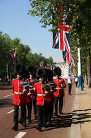 Queens Royal Guard