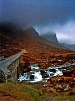 Heading Up Bealach na Ba