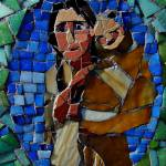 """Native American Mosaic"" by bavosiphotoart"