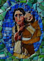 Native American Mosaic