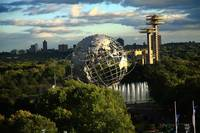 Queens, New York City - Unisphere