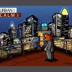 """Urban Calm"" by chrisnunndesign"