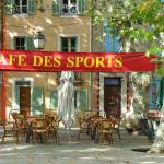 """Cafe Des Sports"" by lainiewrightson"