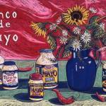 """Cinco de Mayo"" by BillOatesFineArt"
