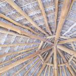 """Hut Ceiling"" by mforstater"