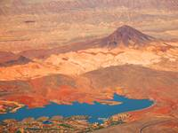 Red Desert, Blue Lake