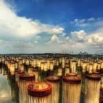 """Johor Baru Waterfront"" by kabir_malek"