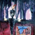 """Voodoo"" by CarlaG"