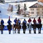 """Polo Teams at St. Moritz"" by johnmiddlebrook"
