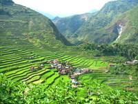 Batad Rice Terraces Philippines