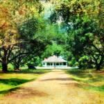 """Cherokee Plantation 01"" by Cynthia_Burkhardt"