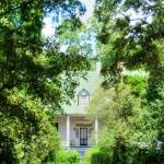 """Magnolia Plantation Home"" by Cynthia_Burkhardt"