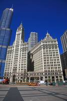Chicago Skyscrapers 2010 #12