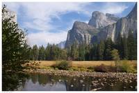 Yosemite Valley 1