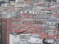 Trieste Roofs