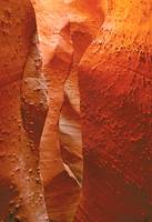Brimstone Slot Canyon