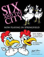 Six City Chicks