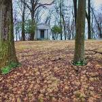 """""""Pikesville Cemetery"""" by nahone"""