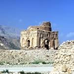 """Ruins of Qalat"" by johnrochaphoto"