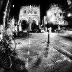 """Infrared Night CityScape"" by FrancescoMalpensi"