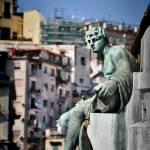 """""""La statua sotto di Nazario"""" by tiflosourtis"""