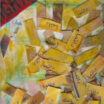 """Dreams Arabic"" by huda-art"