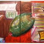 """Boondocks Martini Bar"" by JulieMHolloway"