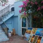 """""""Paintings in the Alley"""" by VernonHawkins"""