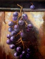 Lost Grapes